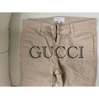 グッチ(Gucci)のグッチ GUCCI ズボン ジーンズ(デニム/ジーンズ)