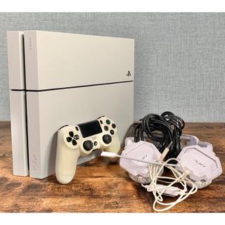 プレイステーション4(PlayStation4)のPlaystation4 ヘッドホンセット!(家庭用ゲーム機本体)