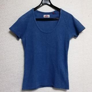ハリウッドランチマーケット(HOLLYWOOD RANCH MARKET)のハリウッドランチマーケット ストレッチフライス Tシャツ カットソー(Tシャツ(半袖/袖なし))