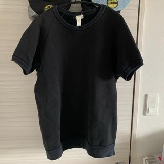 ヤエカ(YAECA)のyaeca 半袖ニット(Tシャツ/カットソー(半袖/袖なし))