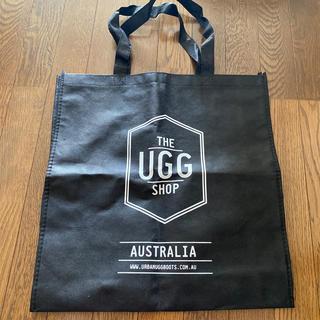 アグ(UGG)のUGG ショッピングバッグ(ショップ袋)