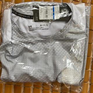 アンダーアーマー(UNDER ARMOUR)のアンダーアーマーTシャツ FITTED(トレーニング用品)