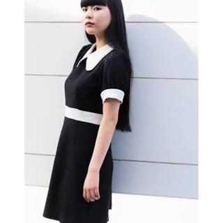 パメオポーズ(PAMEO POSE)のPameoPose2015ss picnic collection dress(ひざ丈ワンピース)