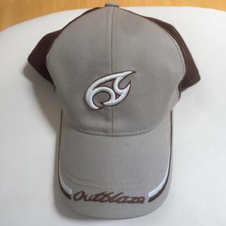 ダイワ(DAIWA)のアウトブレイズ帽子サイズ(57~62cm)(ハット)