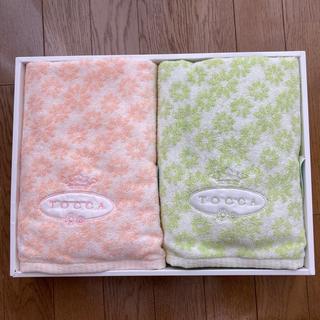 トッカ(TOCCA)のTOCCA バスタオル(タオル/バス用品)