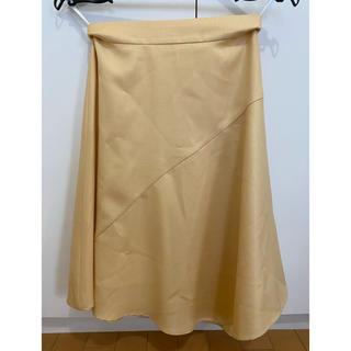 プロポーション(PROPORTION)のプロポーション スカート(ひざ丈スカート)