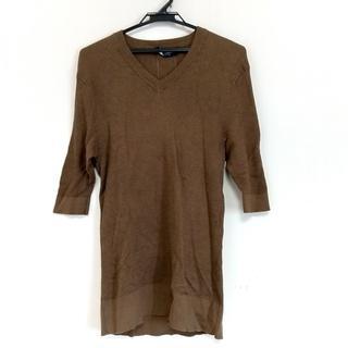 ドルチェアンドガッバーナ(DOLCE&GABBANA)のドルチェアンドガッバーナ カットソー -(Tシャツ/カットソー(七分/長袖))