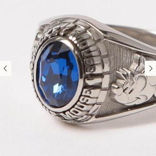 ディズニー(Disney)の定価約4万円!BEAMS / Disney College Ring (リング(指輪))