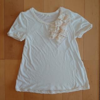 アズノウアズ(AS KNOW AS)のas know as ティシャツ(Tシャツ(半袖/袖なし))