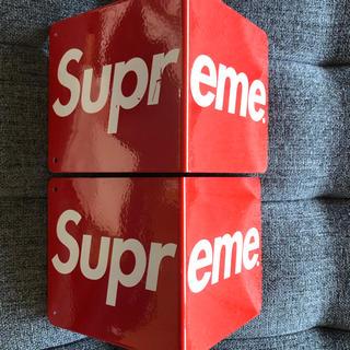 シュプリーム(Supreme)のSupreme book stand 本立 2個セット(本収納)