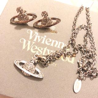 ヴィヴィアンウエストウッド(Vivienne Westwood)のセット X S(ネックレス)