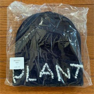 アベイシングエイプ(A BATHING APE)の新品 CPFM × Human Made PLANT ビーニー ニットキャップ (キャップ)