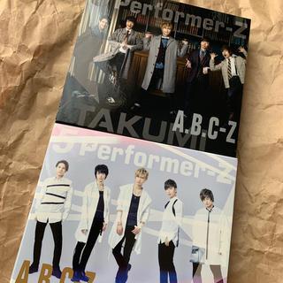 エービーシーズィー(A.B.C.-Z)のA.B.C-Z 5Perfromer-Z(ポップス/ロック(邦楽))