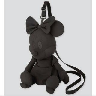 アンブッシュ(AMBUSH)のユニクロ ディズニー ラブ ミニーマウス コレクション バイ アンブッシュバッグ(ショルダーバッグ)