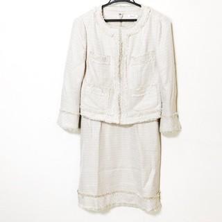 プラステ(PLST)のプラステ ワンピーススーツ サイズ2 M(スーツ)