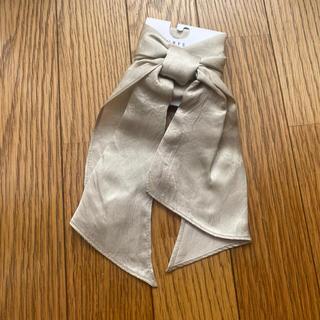ローリーズファーム(LOWRYS FARM)のLOWRYSFARM スカーフ ネックレス(バンダナ/スカーフ)
