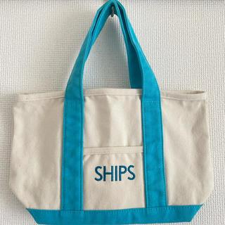 シップス(SHIPS)のSHIPS ミニバッグ(ハンドバッグ)