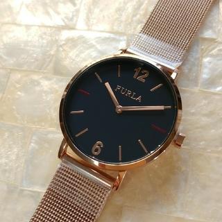 フルラ(Furla)のkiki様専用☆新品☆ FURLAレディース腕時計 ジャーダ R42531085(腕時計)