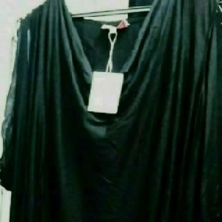ヴィヴィアンウエストウッド(Vivienne Westwood)の♥️お値下致しました♥️♪新品&タグ付 vivienne ワンピ-ス(ミニワンピース)