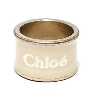 クロエ(Chloe)のChloe(クロエ) リング 金属素材(リング(指輪))