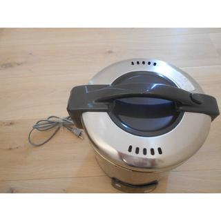 Rinnai - 都市ガス用 リンナイ ガス炊飯器 RR-055VKT2