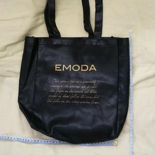 エモダ(EMODA)のEMODA エモダ トートバック 中古品(トートバッグ)