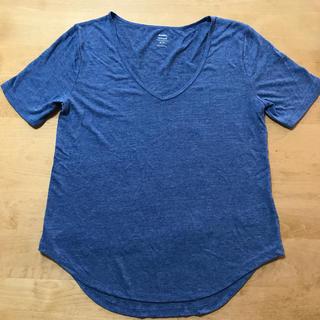 オールドネイビー(Old Navy)のオールドネイビー シャツ(Tシャツ(半袖/袖なし))