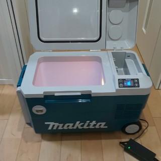 マキタ(Makita)のMakita CW180DZ(冷蔵庫)
