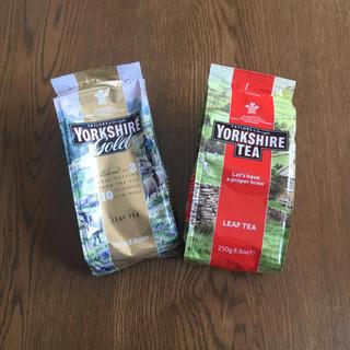 ヨークシャーティー茶葉250g×2種(茶)