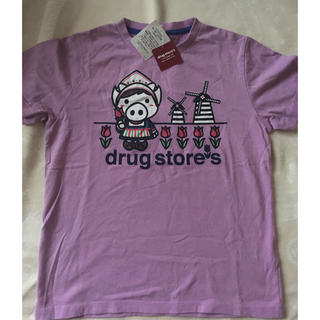 ドラッグストアーズ(drug store's)のドラッグストアーズ Tシャツ(Tシャツ/カットソー)