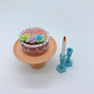 メガハウス(MegaHouse)のおとぎの国のお菓子 お菓子の国のバレリーナ(その他)