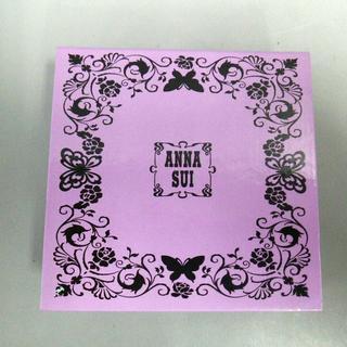 アナスイ(ANNA SUI)のアナスイ 小物新品同様  - 天然繊維(その他)