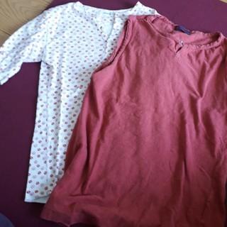 フォーティーファイブアールピーエム(45rpm)の45rpm シャツセット(Tシャツ(半袖/袖なし))
