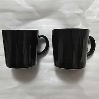 イッタラ(iittala)のiittala   teema  コーヒーカップ  ペア(グラス/カップ)