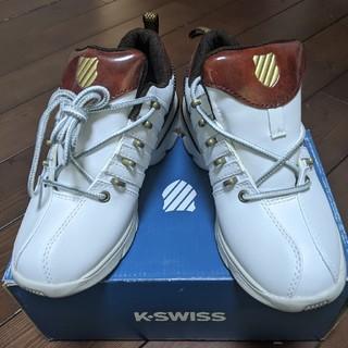 ケースイス(K-SWISS)のk swiss レディース スニーカー未使用(スニーカー)