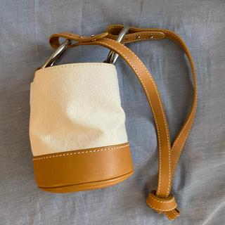 エディション(Edition)のsimon miller bonsai bag (ハンドバッグ)