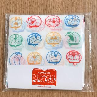 ASOKO ドラえもんコラボエコバック2色セット(キャラクターグッズ)