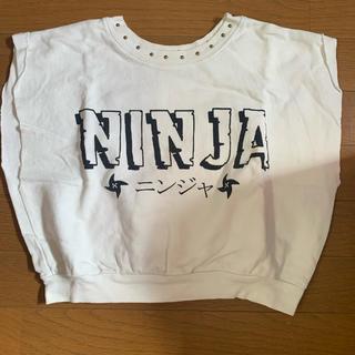 フィグアンドヴァイパー(FIG&VIPER)のfig&viper ニンジャ トップス(Tシャツ(半袖/袖なし))