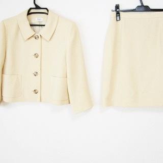 フォクシー(FOXEY)のフォクシー スカートスーツ サイズ42 L(スーツ)