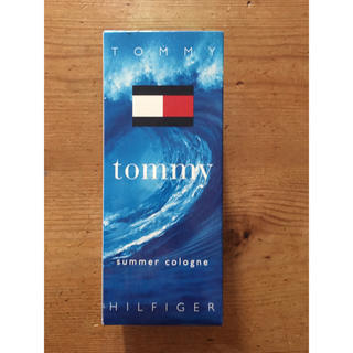 トミーヒルフィガー(TOMMY HILFIGER)のTOMMY HILFIGER トミー ヒルフィガー 香水(ユニセックス)