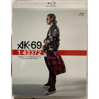 AK-69 Blu-ray