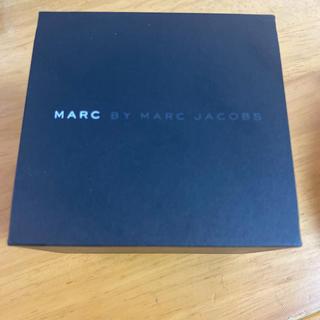 マークバイマークジェイコブス(MARC BY MARC JACOBS)のMARC BY MARC JACOBS(腕時計)