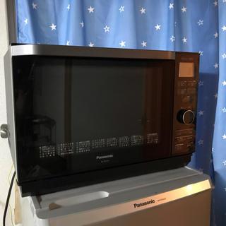パナソニック(Panasonic)の電子レンジ Panasonic パナソニック NE-MS265-K(電子レンジ)