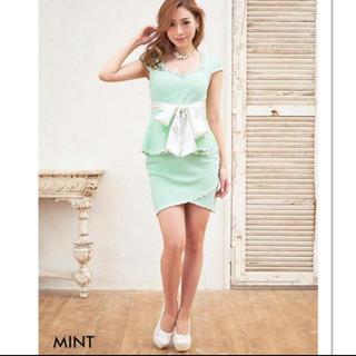 デイジーストア(dazzy store)のミニドレス キャバドレス ドレス(ミニドレス)