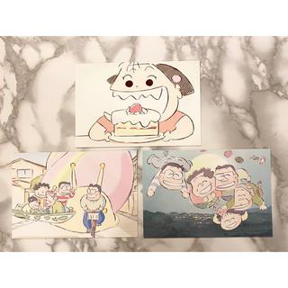 ホンダ(ホンダ)の【再販!】ジブリ ポストカードセット(印刷物)