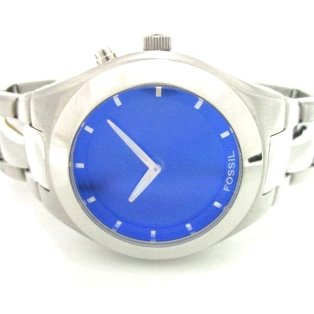 FOSSIL(フォッシル)のフォッシル 腕時計美品  JR-8751 メンズ メンズの時計(その他)の商品写真