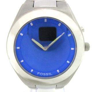 FOSSIL - フォッシル 腕時計美品  JR-8751 メンズ