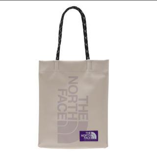 ザノースフェイス(THE NORTH FACE)の〈未使用品〉ノースフェイス TPE Shopping Bag S ベージュ(その他)