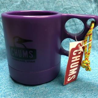 チャムス(CHUMS)のCHUMSキャンパーマグカップ(食器)
