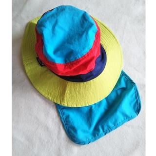 帽子54cm